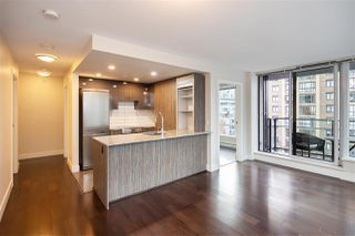 "Photo 11: 603 1088 RICHARDS Street in Vancouver: Yaletown Condo for sale in ""Richards Living"" (Vancouver West)  : MLS®# R2528665"