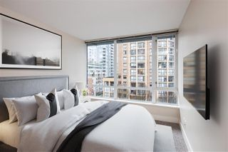 "Photo 5: 603 1088 RICHARDS Street in Vancouver: Yaletown Condo for sale in ""Richards Living"" (Vancouver West)  : MLS®# R2528665"