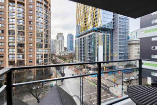 "Photo 24: 603 1088 RICHARDS Street in Vancouver: Yaletown Condo for sale in ""Richards Living"" (Vancouver West)  : MLS®# R2528665"