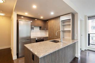 "Photo 12: 603 1088 RICHARDS Street in Vancouver: Yaletown Condo for sale in ""Richards Living"" (Vancouver West)  : MLS®# R2528665"
