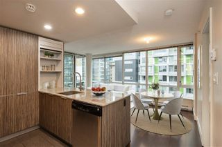 "Photo 2: 603 1088 RICHARDS Street in Vancouver: Yaletown Condo for sale in ""Richards Living"" (Vancouver West)  : MLS®# R2528665"