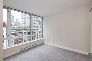 "Photo 16: 603 1088 RICHARDS Street in Vancouver: Yaletown Condo for sale in ""Richards Living"" (Vancouver West)  : MLS®# R2528665"