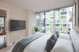 "Photo 4: 603 1088 RICHARDS Street in Vancouver: Yaletown Condo for sale in ""Richards Living"" (Vancouver West)  : MLS®# R2528665"