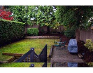 Photo 8: 4749 TRAFALGAR ST in Vancouver: MacKenzie Heights House for sale (Vancouver West)  : MLS®# V564138
