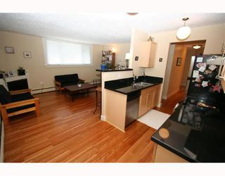 Photo 3:  in CALGARY: Sunnyside Condo for sale (Calgary)  : MLS®# C3260485