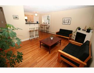 Photo 8:  in CALGARY: Sunnyside Condo for sale (Calgary)  : MLS®# C3260485