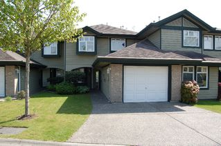 Photo 1: # 46 11737 236TH ST in Maple Ridge: CO Cottonwood Condo for sale (MR Maple Ridge)  : MLS®# V640837
