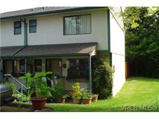 Photo 12: 601 640 Broadway Street in VICTORIA: SW Glanford Townhouse for sale (Saanich West)  : MLS®# 296652