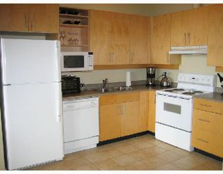 """Photo 4: 312 549 COLUMBIA Street in New_Westminster: Downtown NW Condo for sale in """"C2C LOFTS"""" (New Westminster)  : MLS®# V660543"""