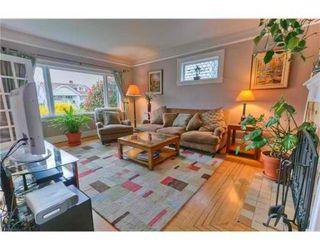Photo 5: 3691 W 38TH AV in Vancouver: House for sale : MLS®# V914731