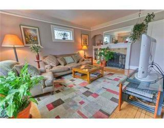 Photo 6: 3691 W 38TH AV in Vancouver: House for sale : MLS®# V914731