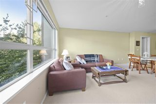 "Photo 9: 211 600 KLAHANIE Drive in Port Moody: Port Moody Centre Condo for sale in ""BOARDWALK"" : MLS®# R2401199"