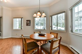 """Photo 9: 108 7671 ABERCROMBIE Drive in Richmond: Brighouse South Condo for sale in """"BENTLEY WYND"""" : MLS®# R2402575"""