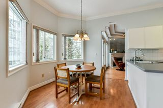 """Photo 10: 108 7671 ABERCROMBIE Drive in Richmond: Brighouse South Condo for sale in """"BENTLEY WYND"""" : MLS®# R2402575"""