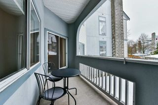 """Photo 17: 108 7671 ABERCROMBIE Drive in Richmond: Brighouse South Condo for sale in """"BENTLEY WYND"""" : MLS®# R2402575"""