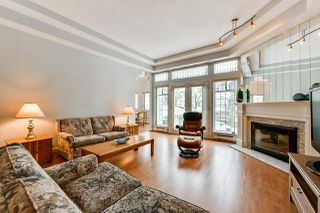 """Photo 6: 108 7671 ABERCROMBIE Drive in Richmond: Brighouse South Condo for sale in """"BENTLEY WYND"""" : MLS®# R2402575"""