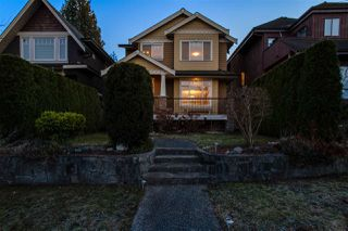 """Main Photo: 4144 TRINITY Street in Burnaby: Vancouver Heights House for sale in """"VANCOUVER HEIGHTS"""" (Burnaby North)  : MLS®# R2422762"""