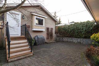 "Photo 17: 4144 TRINITY Street in Burnaby: Vancouver Heights House for sale in ""VANCOUVER HEIGHTS"" (Burnaby North)  : MLS®# R2422762"