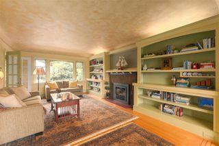 Photo 5: 1963 W 35TH Avenue in Vancouver: Quilchena House for sale (Vancouver West)  : MLS®# R2429211
