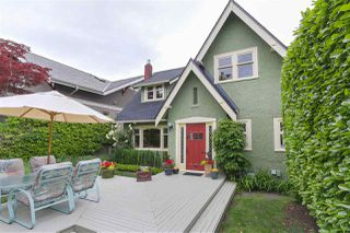 Photo 3: 1963 W 35TH Avenue in Vancouver: Quilchena House for sale (Vancouver West)  : MLS®# R2429211