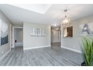 "Photo 10: 406 20288 54 Avenue in Langley: Langley City Condo for sale in ""Langley City"" : MLS®# R2432392"