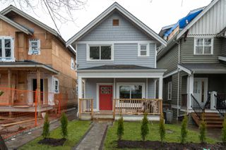 Photo 15: 1316 VICTORIA DRIVE in Vancouver: Grandview Woodland House 1/2 Duplex for sale (Vancouver East)  : MLS®# R2430979