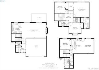 Photo 3: 6642 Steeple Chase in SOOKE: Sk Sooke Vill Core House for sale (Sooke)  : MLS®# 833952