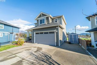 Photo 2: 6642 Steeple Chase in SOOKE: Sk Sooke Vill Core House for sale (Sooke)  : MLS®# 833952