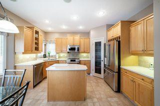 Photo 10: 82 KINGSBURY Crescent: St. Albert House for sale : MLS®# E4197642
