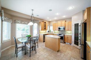 Photo 8: 82 KINGSBURY Crescent: St. Albert House for sale : MLS®# E4197642