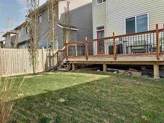 Photo 23: 1532 CHAPMAN Way in Edmonton: Zone 55 House for sale : MLS®# E4198127