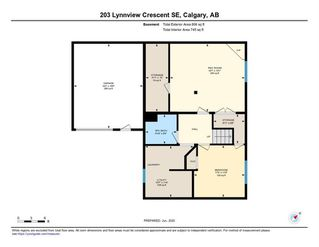 Photo 43: 203 LYNNVIEW Crescent SE in Calgary: Ogden Detached for sale : MLS®# C4299884