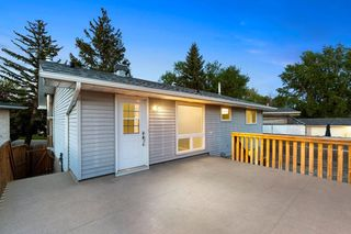 Photo 27: 203 LYNNVIEW Crescent SE in Calgary: Ogden Detached for sale : MLS®# C4299884