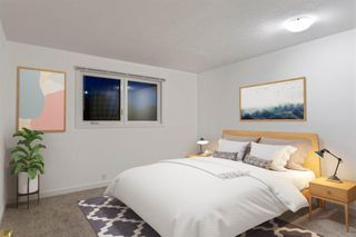 Photo 16: 203 LYNNVIEW Crescent SE in Calgary: Ogden Detached for sale : MLS®# C4299884