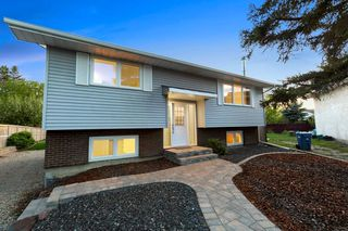 Photo 1: 203 LYNNVIEW Crescent SE in Calgary: Ogden Detached for sale : MLS®# C4299884