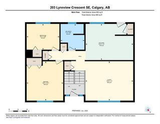 Photo 42: 203 LYNNVIEW Crescent SE in Calgary: Ogden Detached for sale : MLS®# C4299884