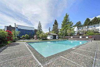 """Photo 19: 4 7307 MONTECITO Drive in Burnaby: Montecito Condo for sale in """"Montecito Villa"""" (Burnaby North)  : MLS®# R2463578"""
