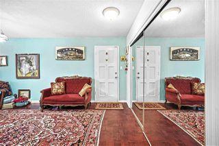 """Photo 1: 4 7307 MONTECITO Drive in Burnaby: Montecito Condo for sale in """"Montecito Villa"""" (Burnaby North)  : MLS®# R2463578"""