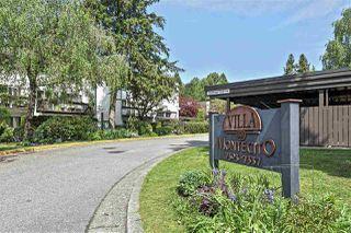 """Photo 22: 4 7307 MONTECITO Drive in Burnaby: Montecito Condo for sale in """"Montecito Villa"""" (Burnaby North)  : MLS®# R2463578"""