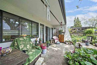 """Photo 10: 4 7307 MONTECITO Drive in Burnaby: Montecito Condo for sale in """"Montecito Villa"""" (Burnaby North)  : MLS®# R2463578"""
