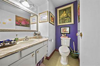 """Photo 14: 4 7307 MONTECITO Drive in Burnaby: Montecito Condo for sale in """"Montecito Villa"""" (Burnaby North)  : MLS®# R2463578"""