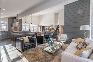 Photo 6: 323 129 Avenue SE in Calgary: Lake Bonavista Detached for sale : MLS®# C4302553