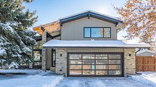 Photo 1: 323 129 Avenue SE in Calgary: Lake Bonavista Detached for sale : MLS®# C4302553
