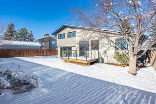 Photo 36: 323 129 Avenue SE in Calgary: Lake Bonavista Detached for sale : MLS®# C4302553