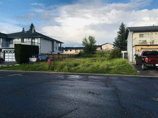 Main Photo: 3580 ROMANIN Place in Prince George: Peden Hill Land for sale (PG City West (Zone 71))  : MLS®# R2473724