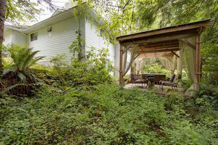 Photo 38: 12468 CARDINAL Street in Mission: Stave Falls House for sale : MLS®# R2482971