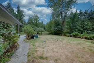 Photo 31: 12468 CARDINAL Street in Mission: Stave Falls House for sale : MLS®# R2482971