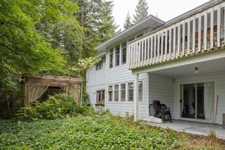 Photo 32: 12468 CARDINAL Street in Mission: Stave Falls House for sale : MLS®# R2482971
