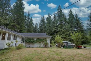 Photo 33: 12468 CARDINAL Street in Mission: Stave Falls House for sale : MLS®# R2482971