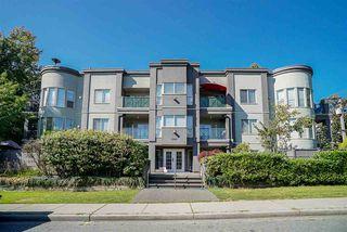"Main Photo: 205 2345 CENTRAL Avenue in Port Coquitlam: Central Pt Coquitlam Condo for sale in ""Central Park Villa"" : MLS®# R2485926"